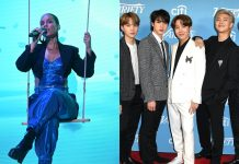 Alicia Keys shares cover of BTS' 'Life Goes On'