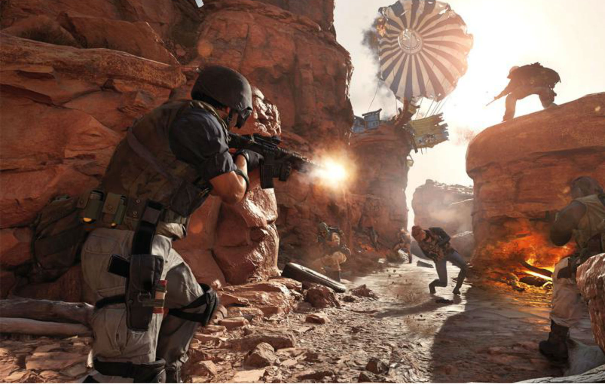 Call Of Duty Black Ops Cold War Is Over 130gb On Next Gen Consoles