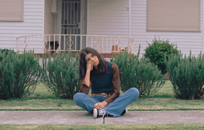 Carla Wehbe releases new single