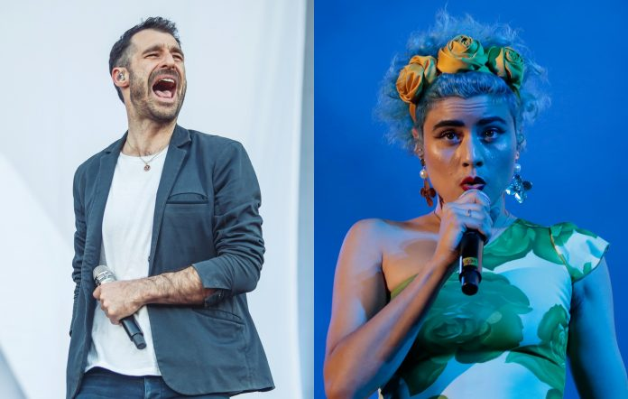 Cat Empire and Montaigne announced for SummerSalt Victoria