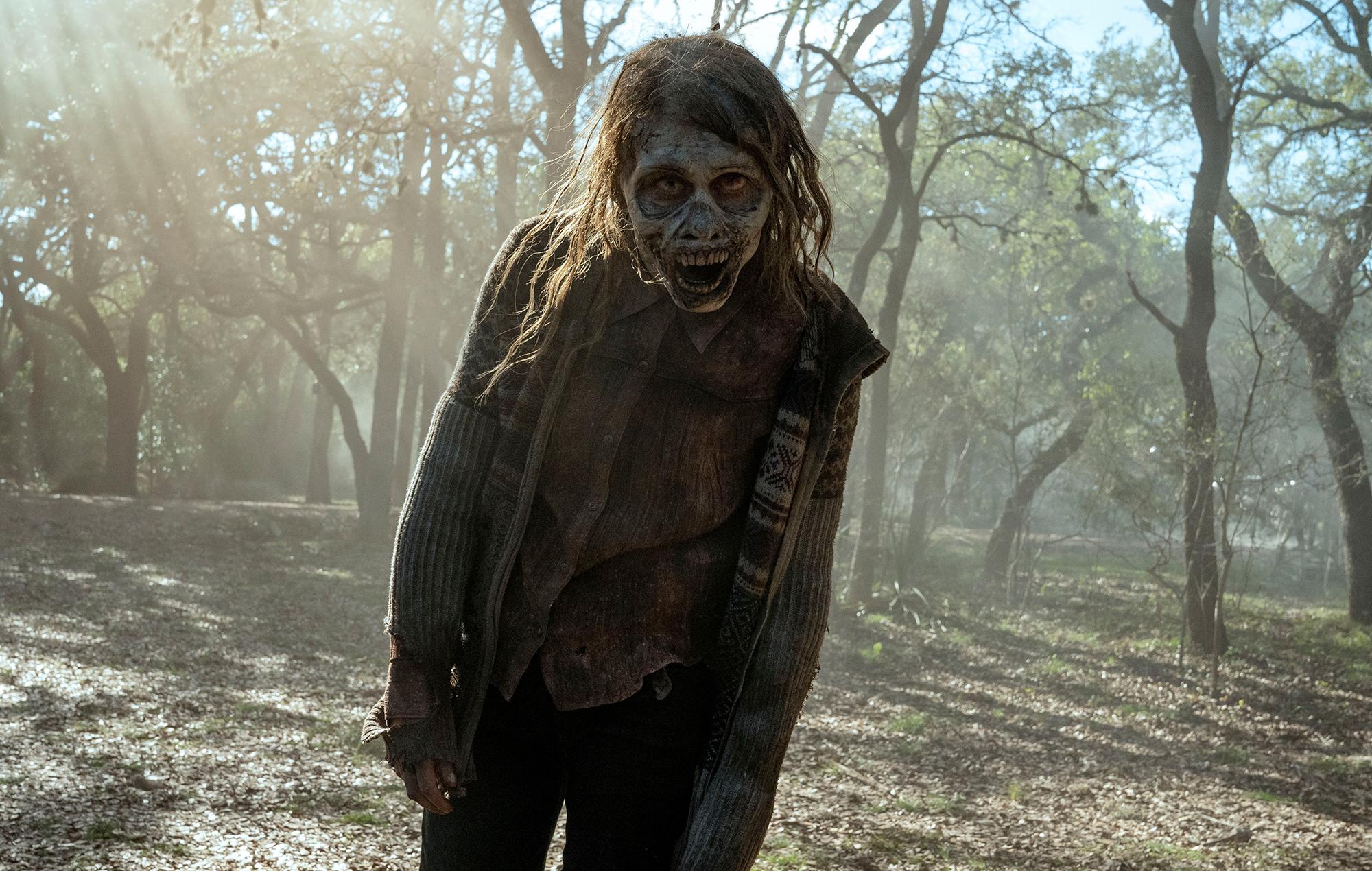 'Fear The Walking Dead' season