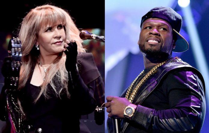 Fleetwood Mac and 50 Cent