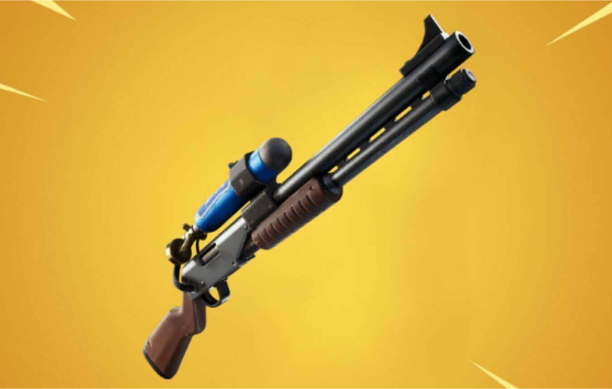 'Fortnite' Tier List: Best weapons for Chapter 2, Season 4 ...