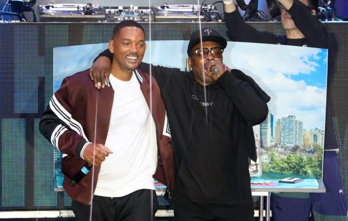 Will Smith, DJ Jazzy Jeff