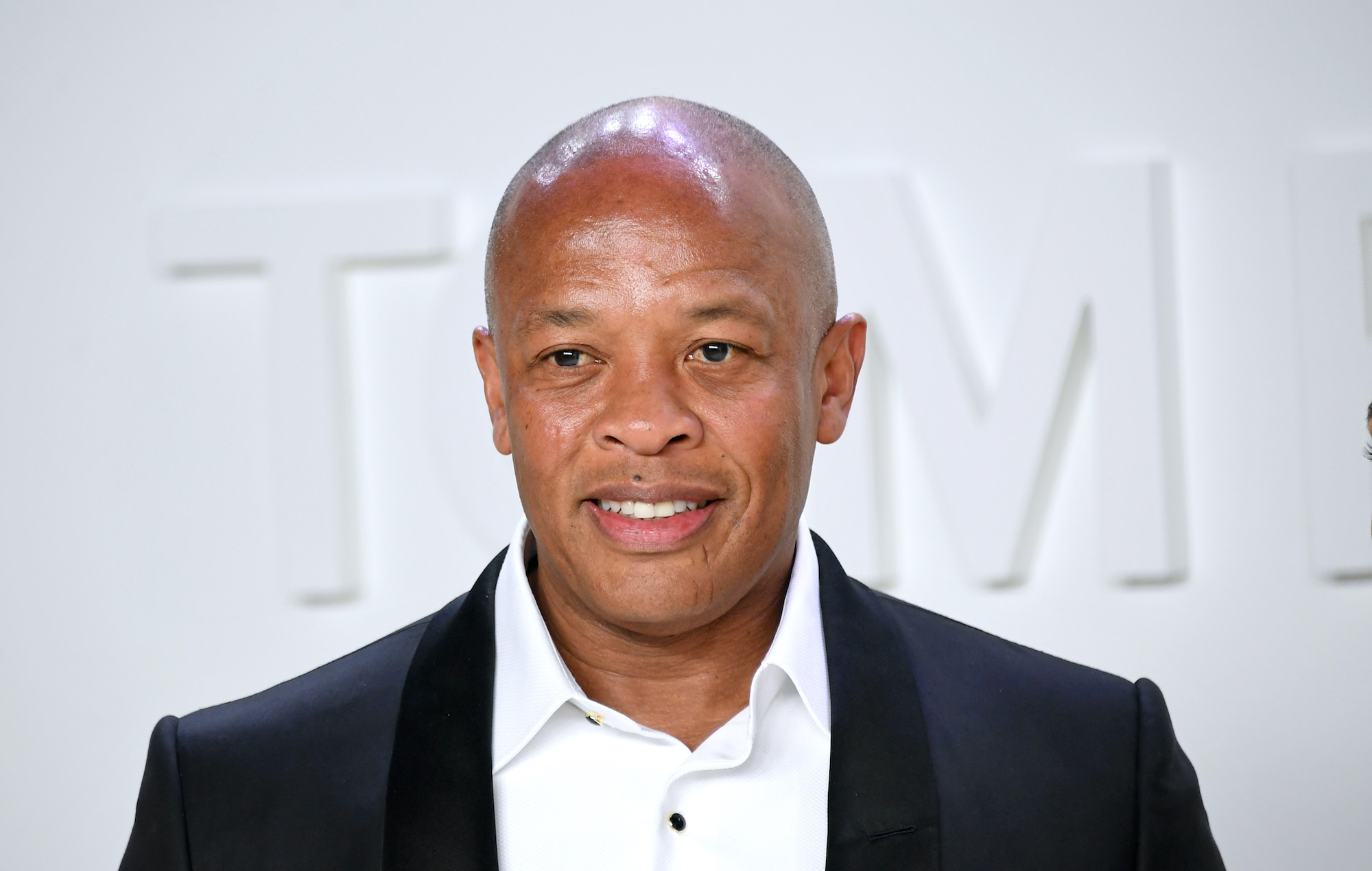 Dr. Dre shares health update after hospitalisation over suspected brain aneurysm