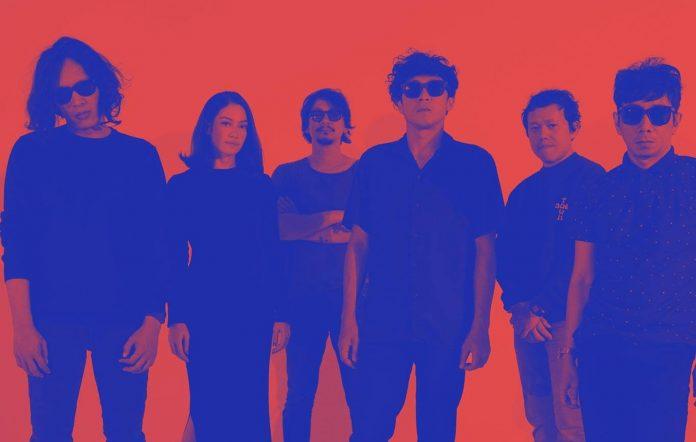 Goodnight Electric bid farewell to 2020 with dreamy single 'Tamat'