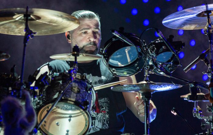 System Of A Down John Dolmayan