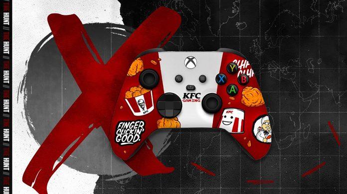 KFC controller