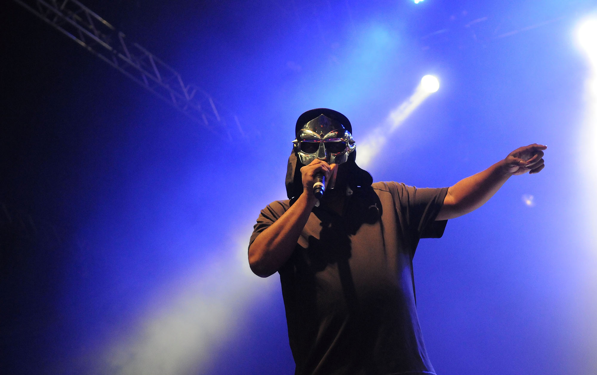 "MF Doom has died, aged 49: ""The world won't ever be the identical with out you"""