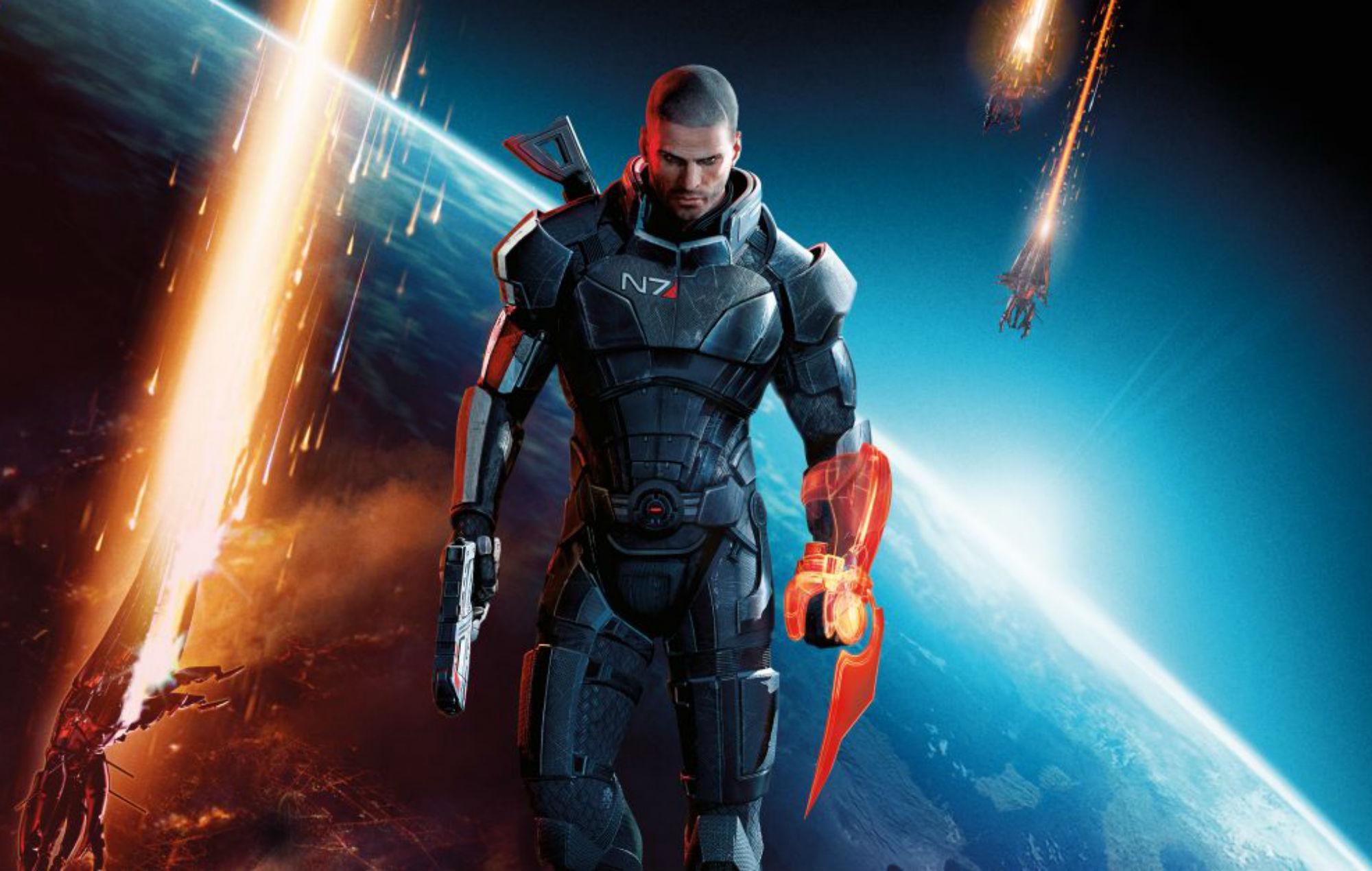 'Mass Effect 2' same-sex romance was cut because of Fox News - NME