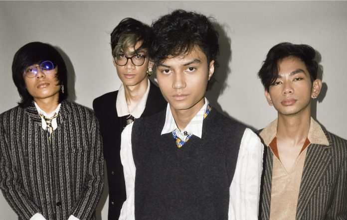 Hear Midnight Fusic team up with Pijar in new bahasa track 'Sandiwara'