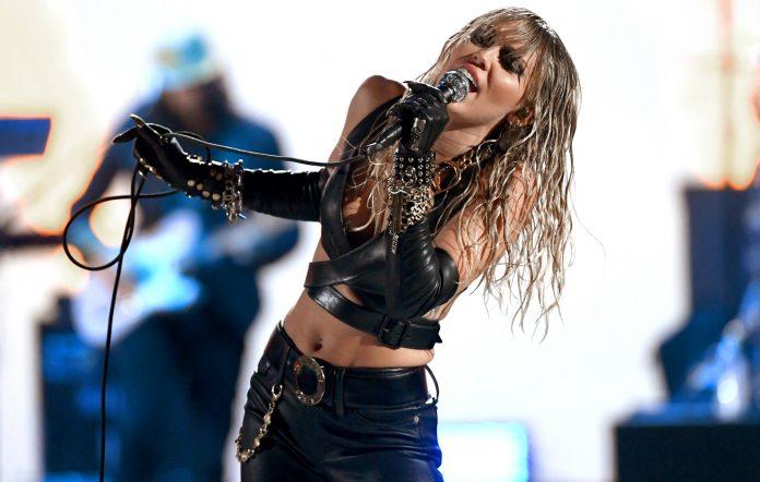 Miley Cyrus coronavirus