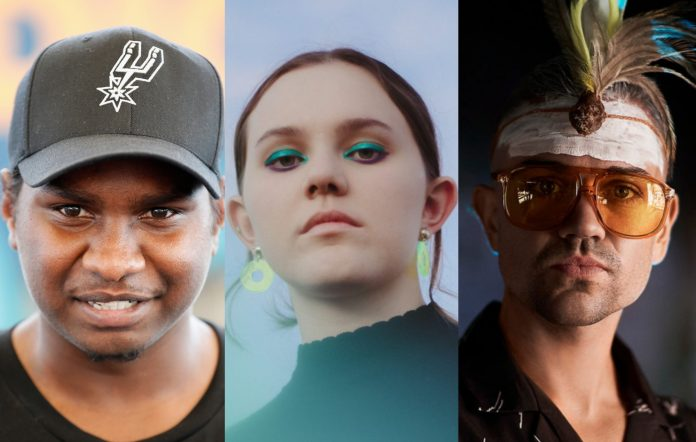 Baker Boy, Sycco, Mitch Tambo and more to perform livestream shows for NAIDOC week