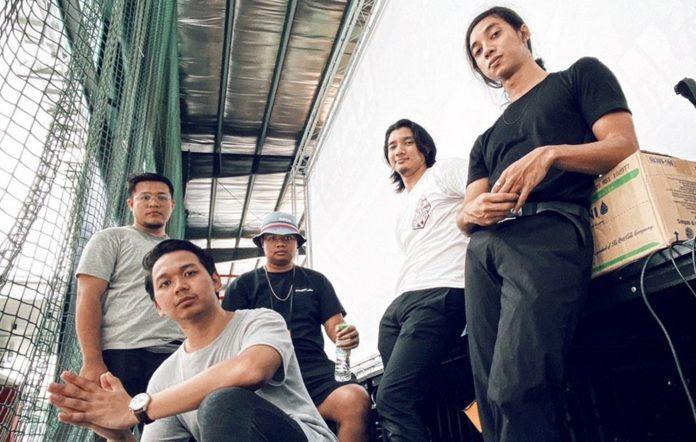 Listen to Pasca Sini's debut album 'Emo Department''
