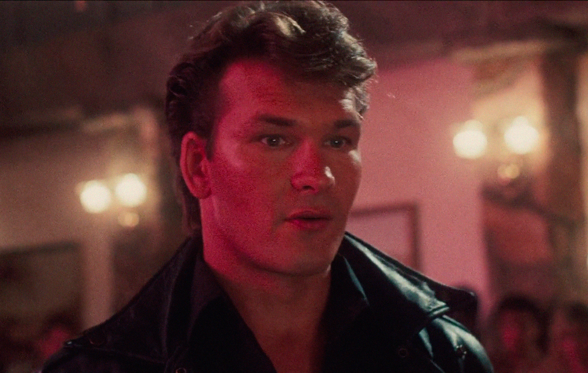 'Dirty Dancing' sequel won't be recasting Patrick Swayze's character