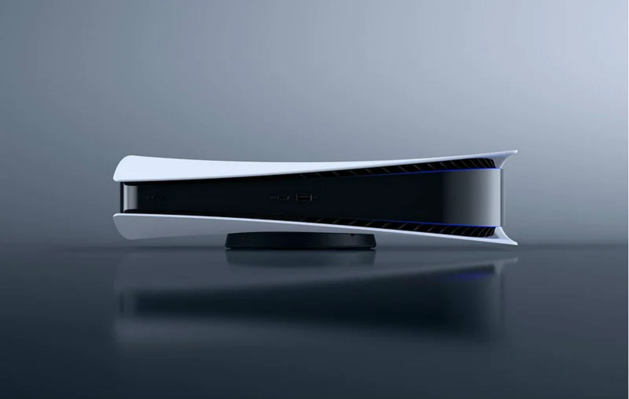 PlayStation 5 . Image Credit: Sony Interactive Entertainment
