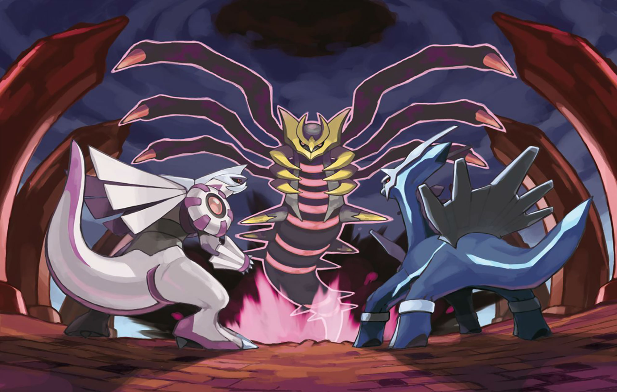 'Pokémon Diamond and Pearl' remakes might be coming next year - NME