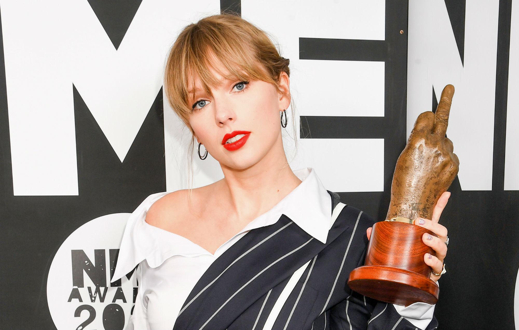 How Taylor Swift, Kanye West