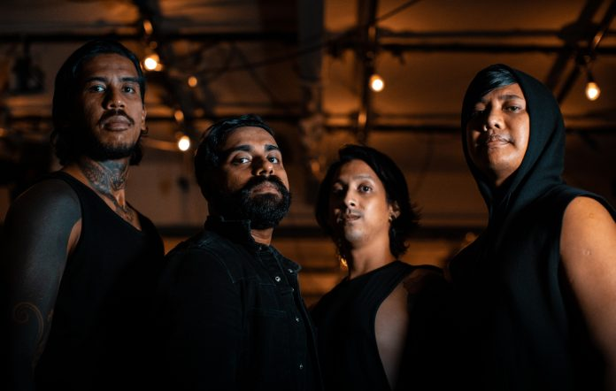 Trophy Knives drop five tracks from upcoming sophomore album 'Look The Other Way'