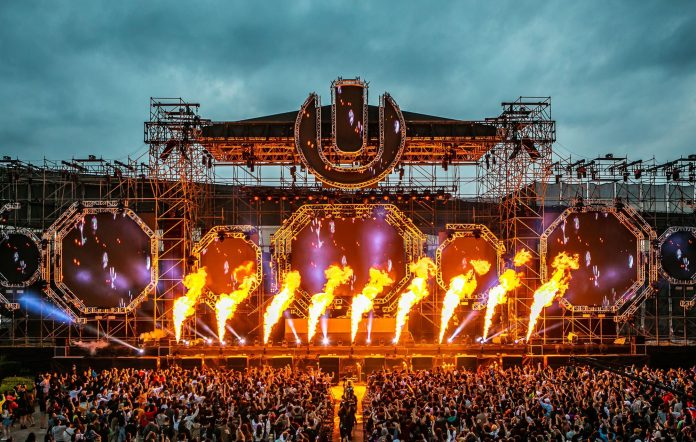 Taiwan fines 4 foreign DJs for breaking quarantine ahead of Ultra Music Fest