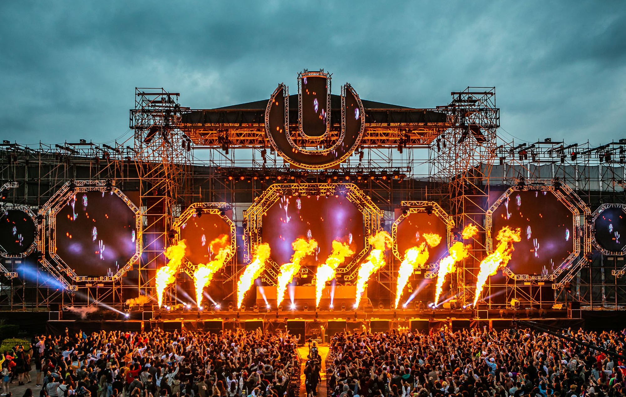 Road to Ultras Australian Expansion Lineup in Melbourne