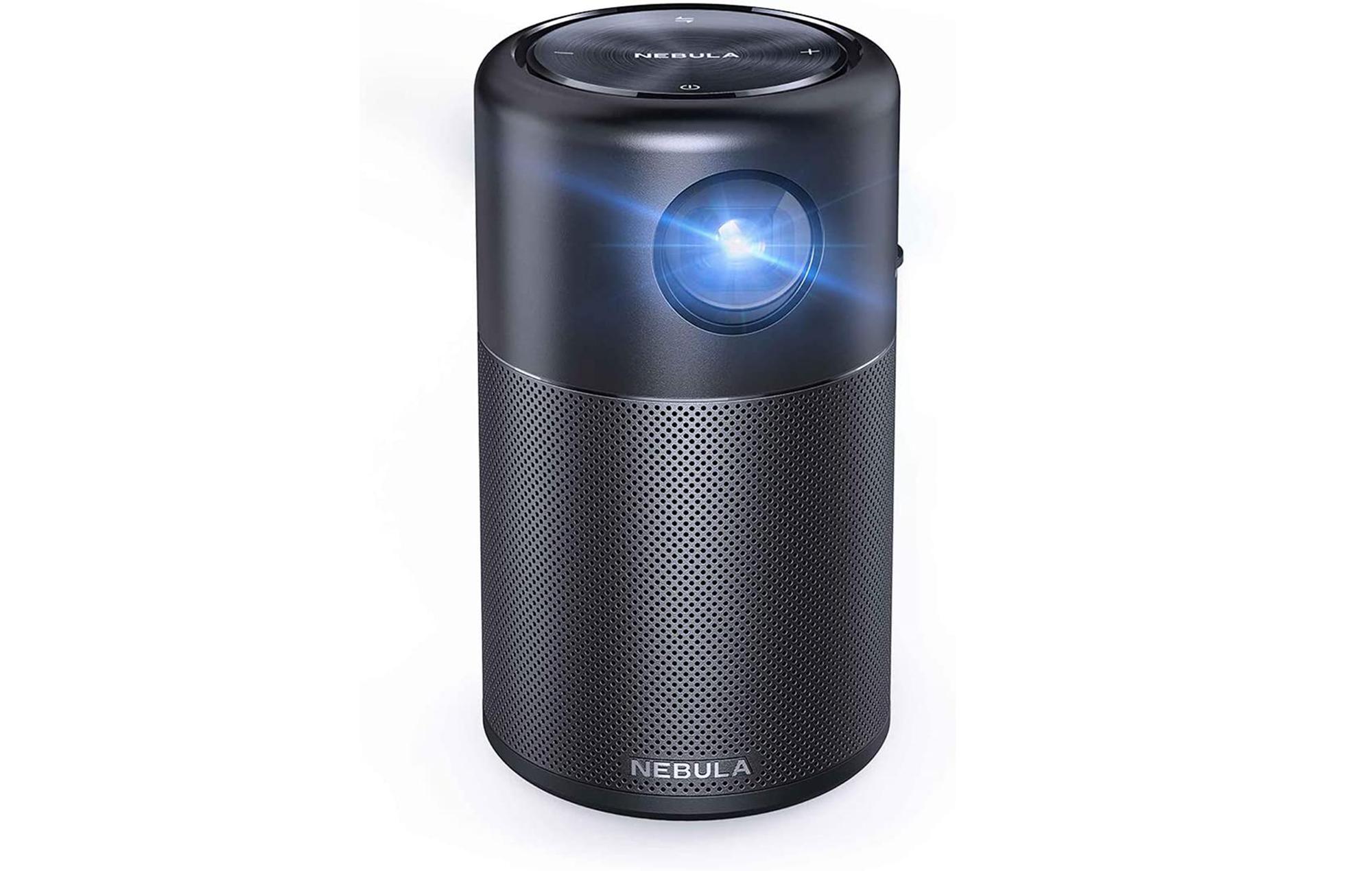 anker nebula mini projector
