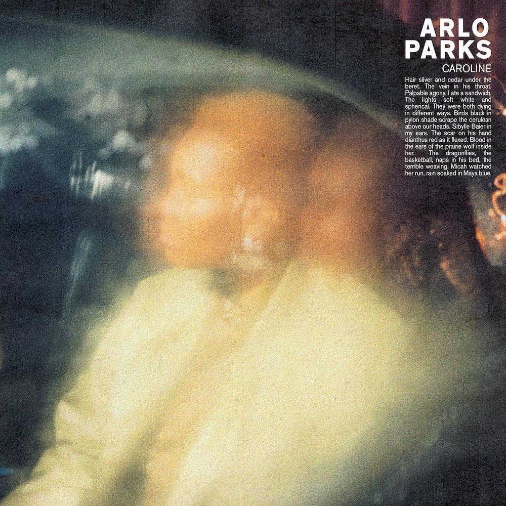 Arlo Parks - 'Caroline'