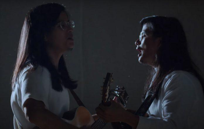 Ben&Ben music video Di Ka Sayang
