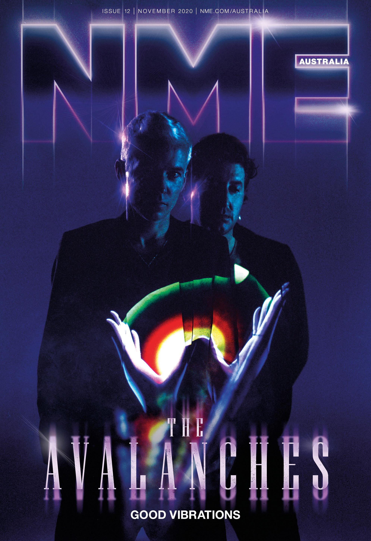 NME Australia June 2020