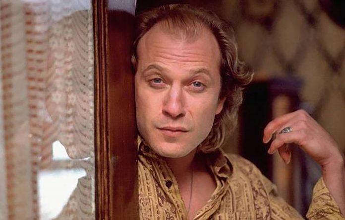 Buffalo Bill The Silence of the Lambs