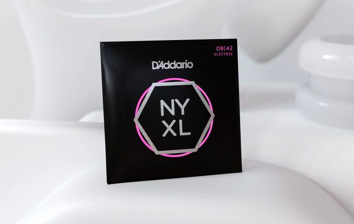 D'Addario NYXL 9-42