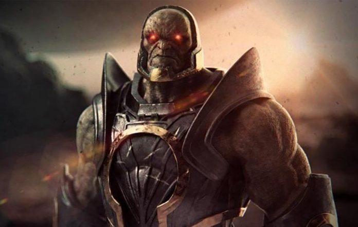 Darkseid Zack Snyder