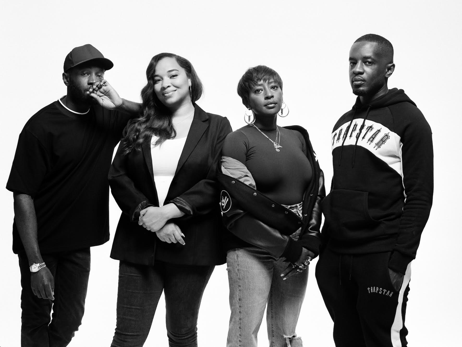 Common Music launches new UK label 0207 Def Jam