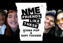 Icona Pop + Sofi Tukker