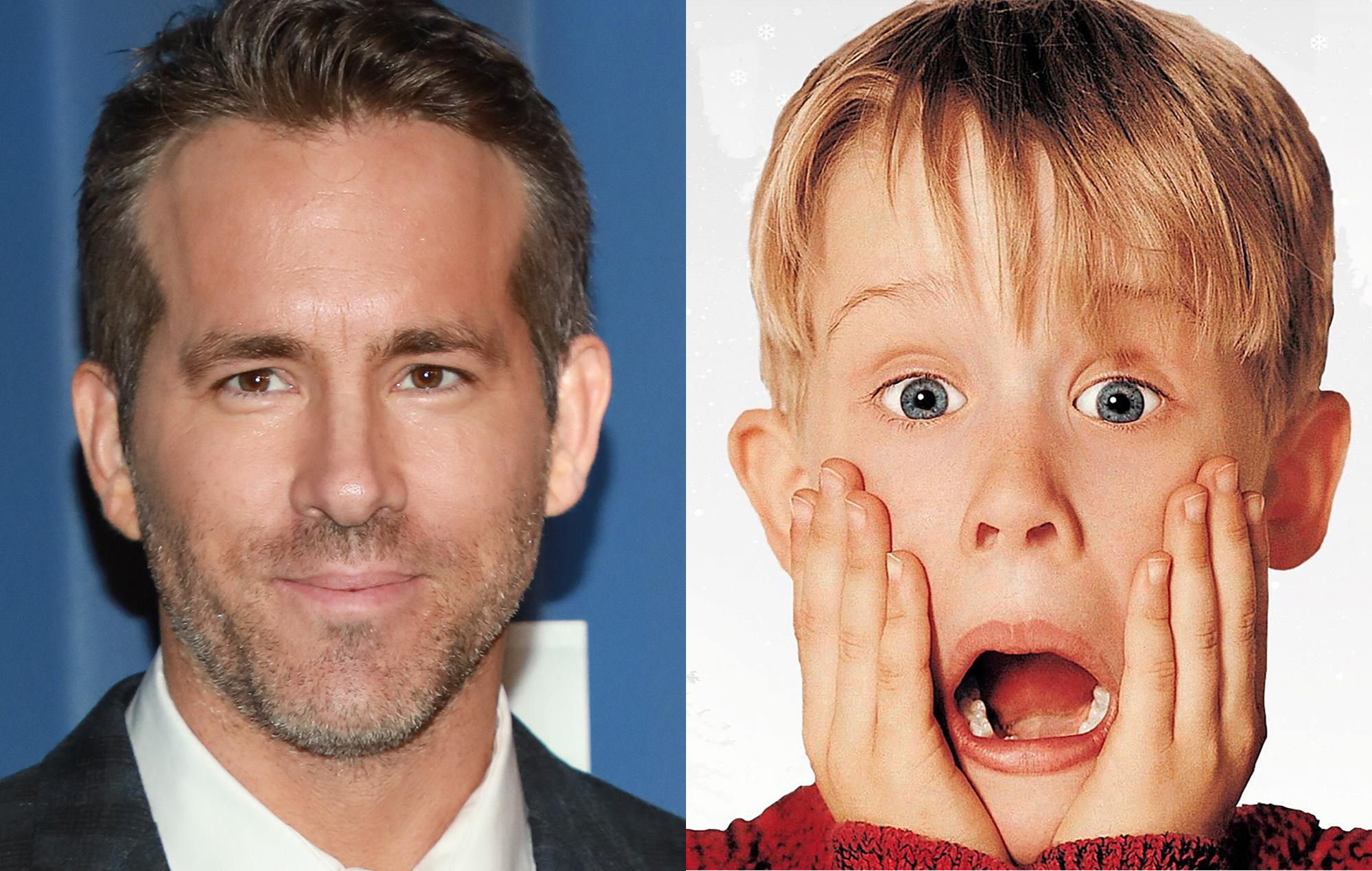 """Home Alone' director calls Ryan Reynolds' reboot """"an insult to the ..."""