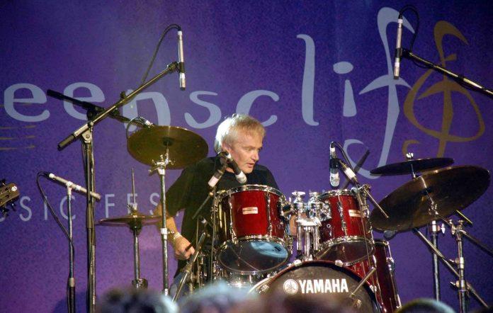 Madder Lake's original drummer Jac Kreemers has died