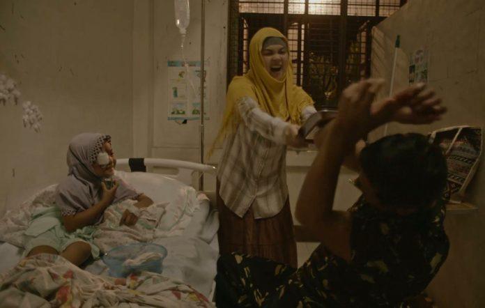 Mindanao movie Brillante Mendoza Philippines submission 2021 Oscars International Feature Film category