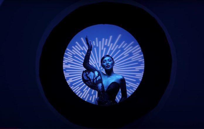 Nadine Lustre Wildest Dreams visual album review James Reid JaDine