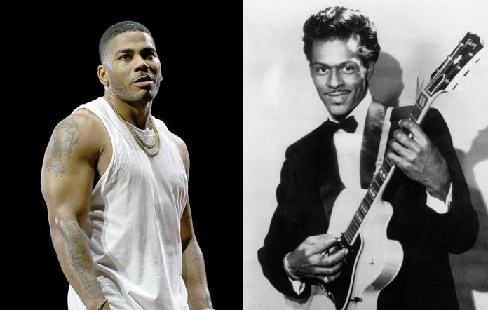 Nelly / Chuck Berry