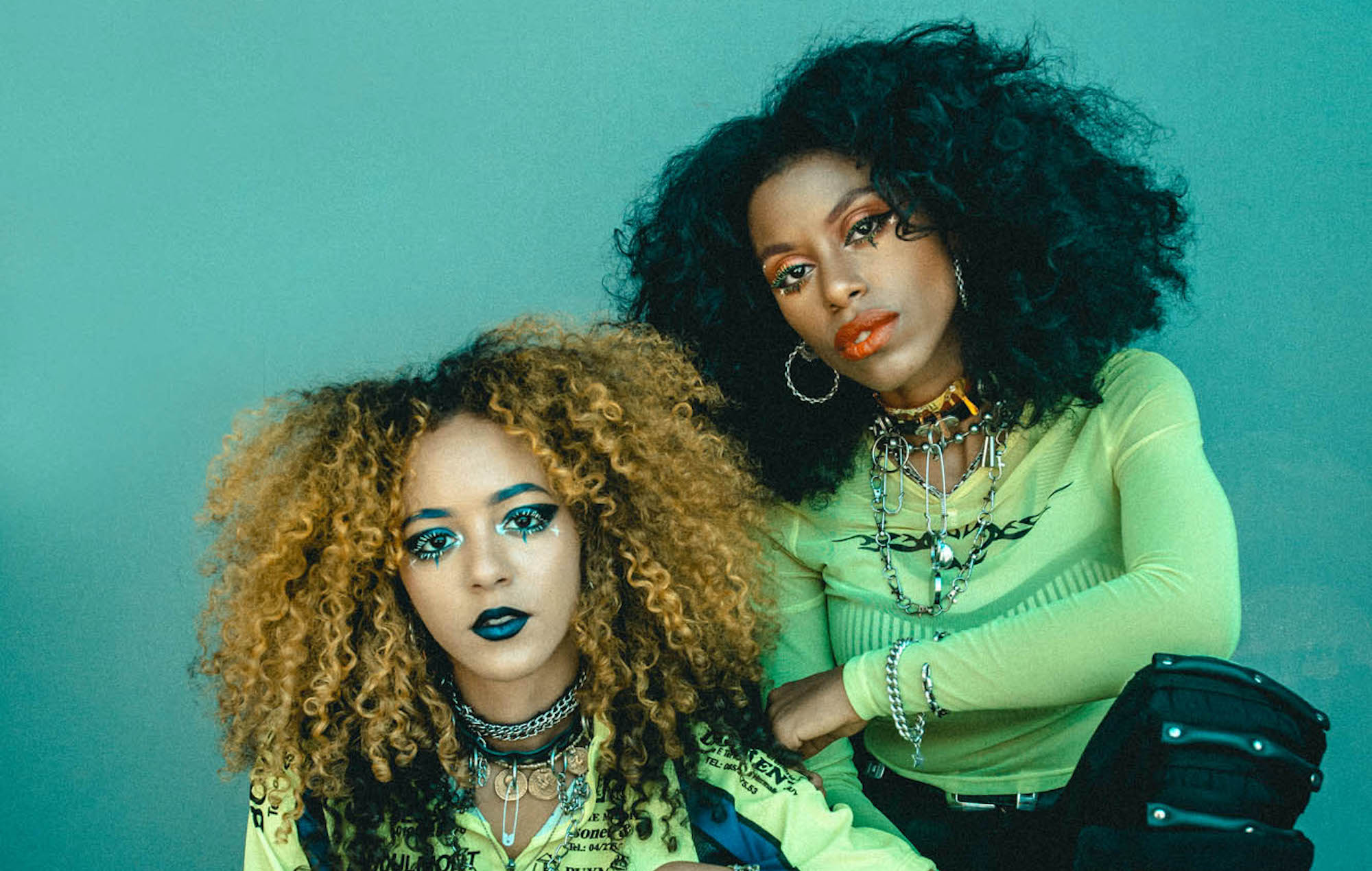 Nova Twins call on MOBO Awards to introduce Rock/Alternative category to 2021 awards