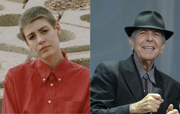 Porridge Radio, Dana Margolin, Leonard Cohen