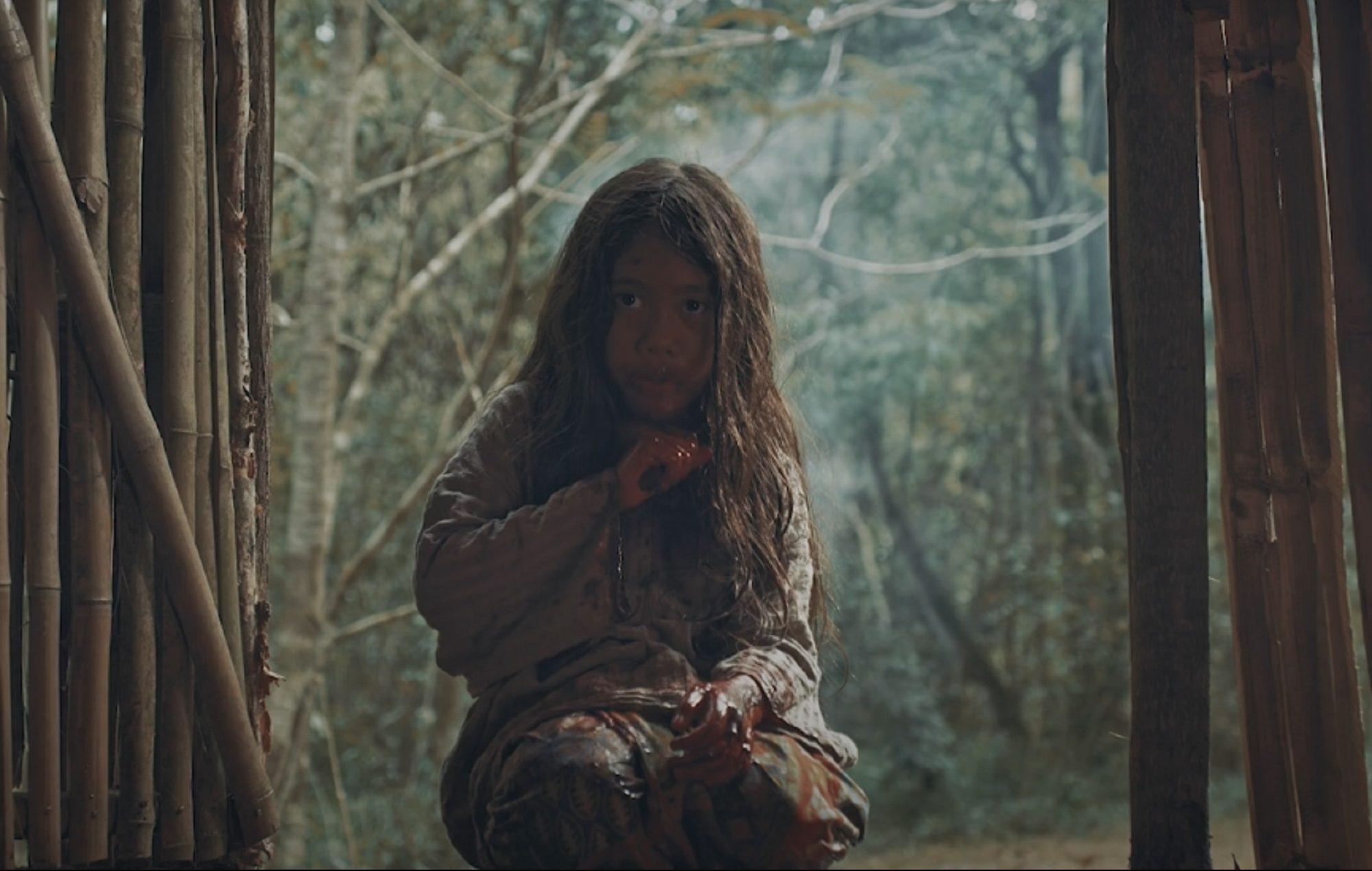 little girl in roh malaysian horror