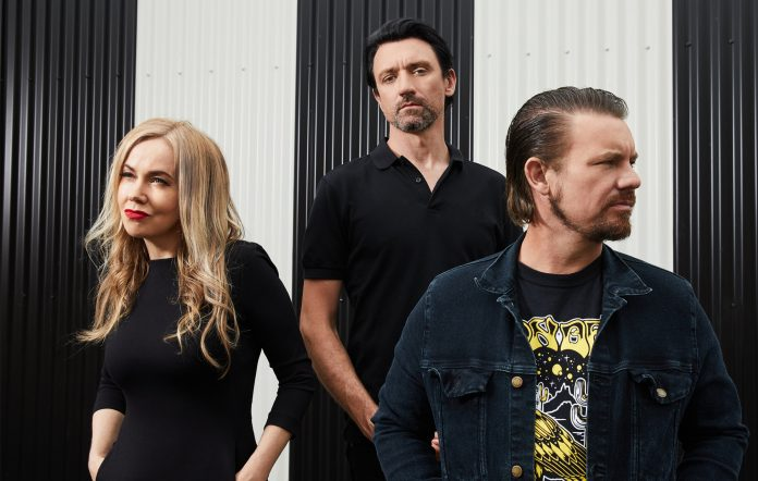 Something For Kate new album 2020 The Modern Medieval interview Paul Dempsey science COVID-19 pandemic