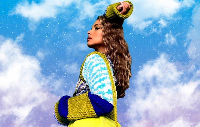 Tabitha Nauser new song Vices pop artist Singapore Social