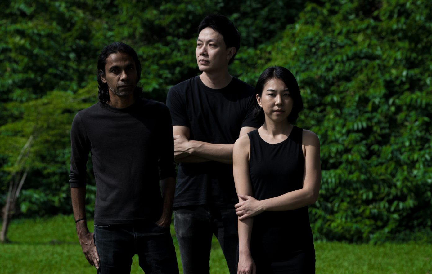 the observatory singapore band