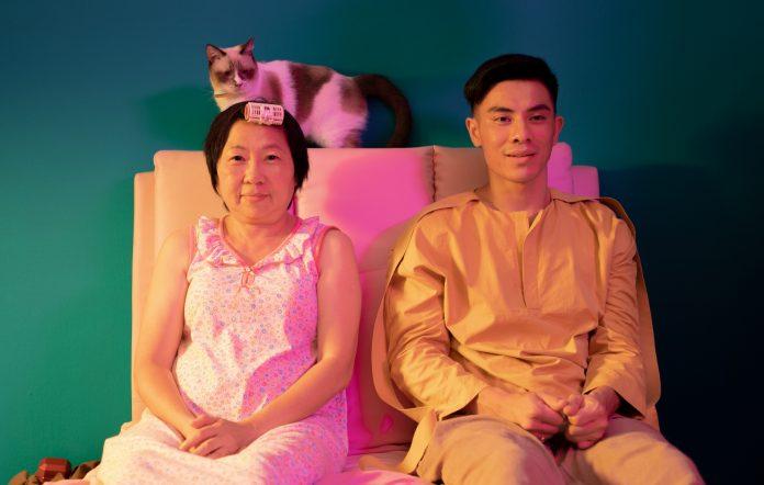 Tiong Bahru Social Club Tan Bee Thiam