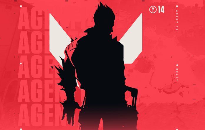 Valorant new agent Riot Games
