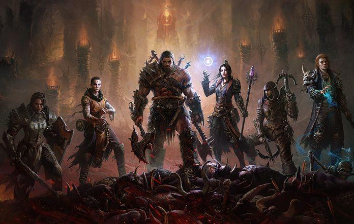 Diablo Immortal Blizzard Battle.net