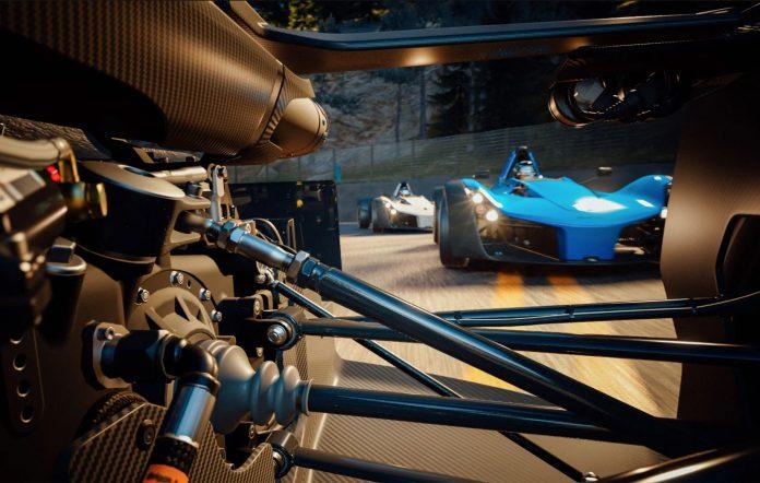 Gran Turismo 7 Polyphony Digital