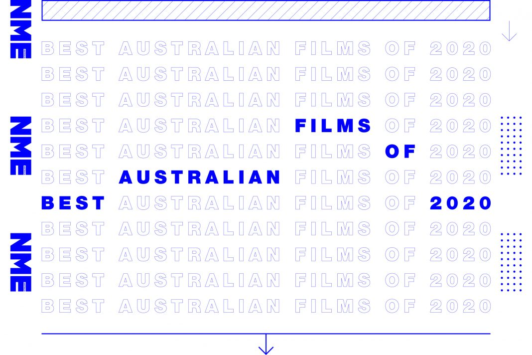 NME Australia Films Of The Year